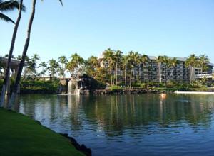 夏威夷的阳光之旅
