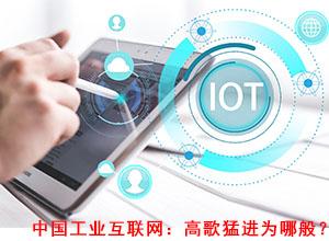 中国工业互联网:高歌猛进为哪般?